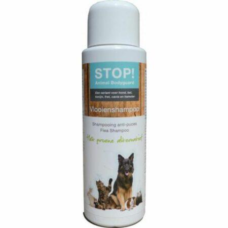 STOP Shampoo
