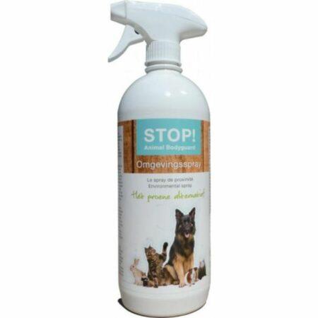 STOP omgevingsspray