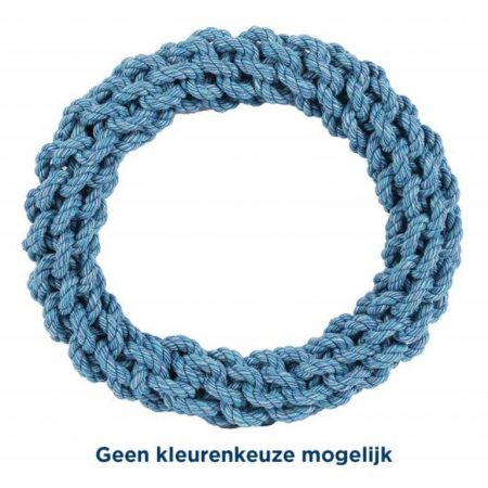 nuts for knots ring