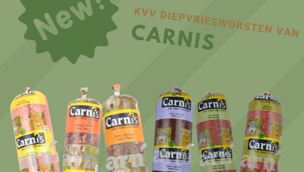 Carnis KVV