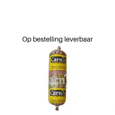 Carnis CVV kip pens