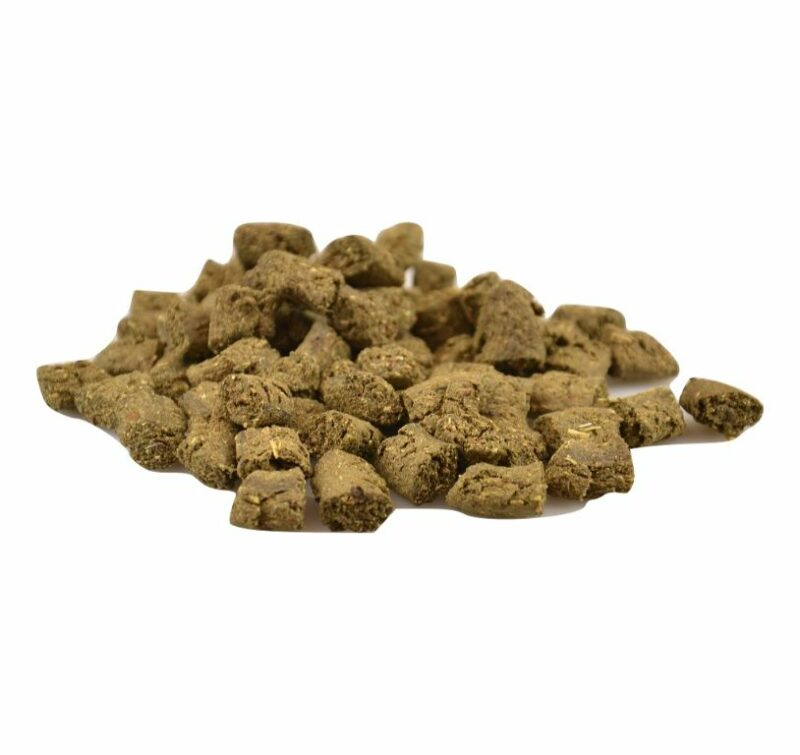 Carnis veggies herbs