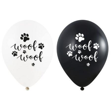 Boebus ballonnen
